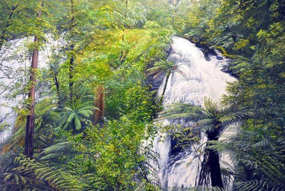 Philip Adams – Australian Landscapes