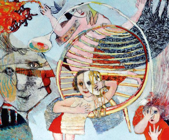 Rimona Kedem – Expressionism