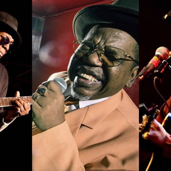 SUMMER GUMBO – All American Blues Tour