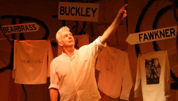 "JAN ""YARN"" WOSITZKY – The Go Between William Murrungurk Buckley"