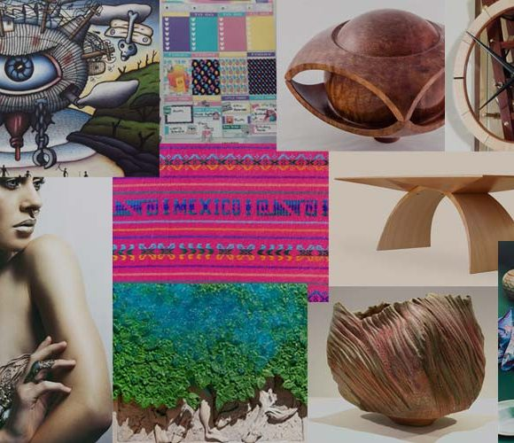 HEIRLOOM 2020 – An exhibition of exquisite collectables